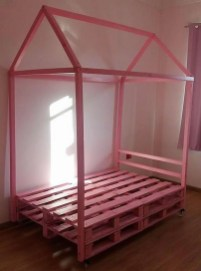 Inexpensive Diy Wooden Pallet Ideas For Inspiration 32
