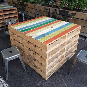 Inexpensive Diy Wooden Pallet Ideas For Inspiration 48