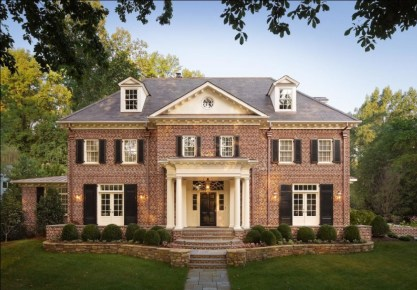 Inspiring Exterior Decoration Ideas That Can You Copy Right Now25