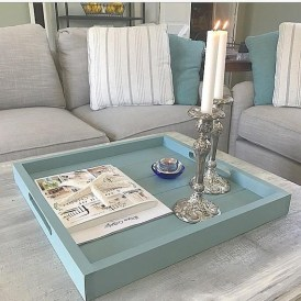 Inspiring Living Room Ideas With Beachy And Coastal Style11