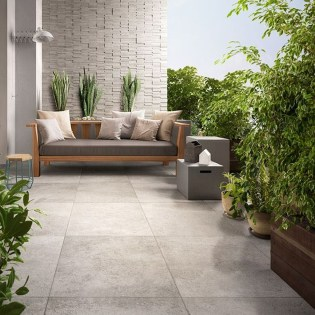 Inspiring Wooden Floor Design Ideas On Balcony For Your Apartment 25
