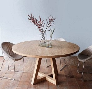 Interesting Dinning Table Design Ideas For Small Room02