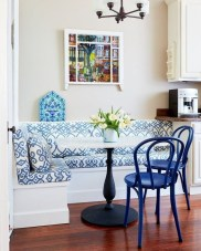 Interesting Dinning Table Design Ideas For Small Room18