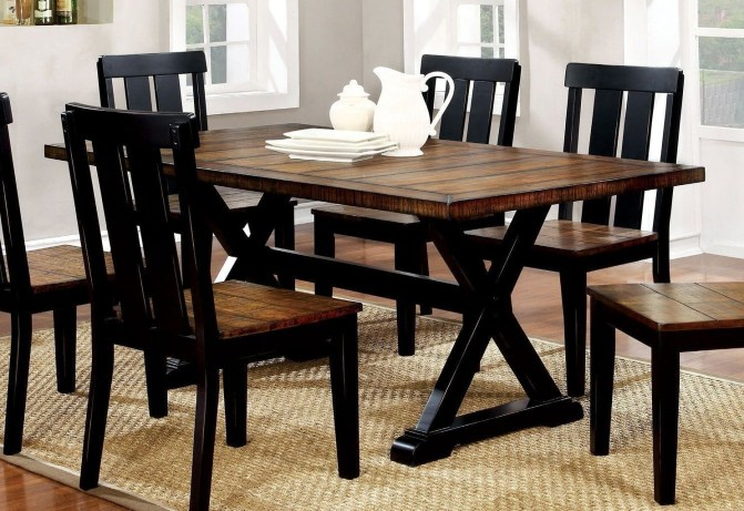 Interesting Dinning Table Design Ideas For Small Room21