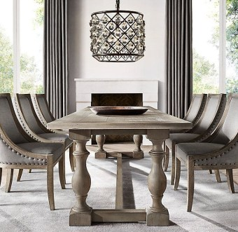 Interesting Dinning Table Design Ideas For Small Room28