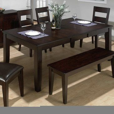 Interesting Dinning Table Design Ideas For Small Room47