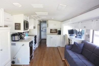 Lovely Rv Cabinet Makeover Ideas05