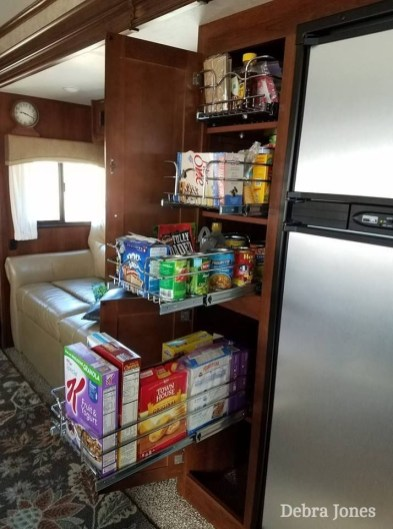 Lovely Rv Cabinet Makeover Ideas09