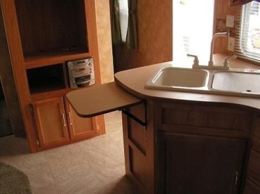 Lovely Rv Cabinet Makeover Ideas29