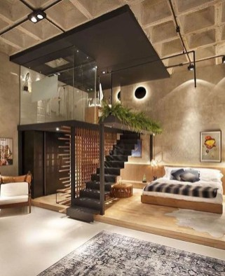 Magnificient Interior Design Ideas For Home 42