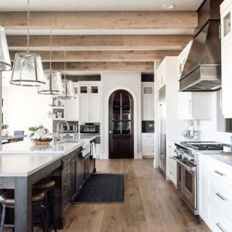 Magnificient Kitchen Floor Ideas For Your Home31
