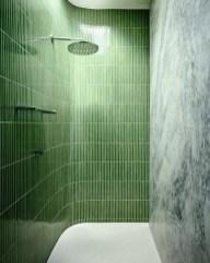 Relaxing Bathroom Design Ideas With Go Green Concept01