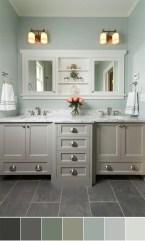 Relaxing Bathroom Design Ideas With Go Green Concept03