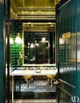 Relaxing Bathroom Design Ideas With Go Green Concept07