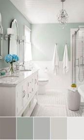 Relaxing Bathroom Design Ideas With Go Green Concept12