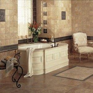 Relaxing Bathroom Design Ideas With Go Green Concept15