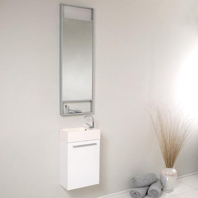 Relaxing Bathroom Design Ideas With Go Green Concept20