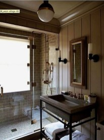 Relaxing Bathroom Design Ideas With Go Green Concept29