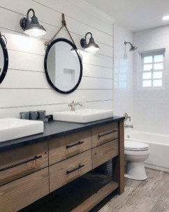 Smart Remodel Bathroom Ideas With Low Budget For Home 19