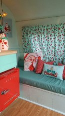 Splendid Christmas Rv Decorations Ideas For Valuable Moment26