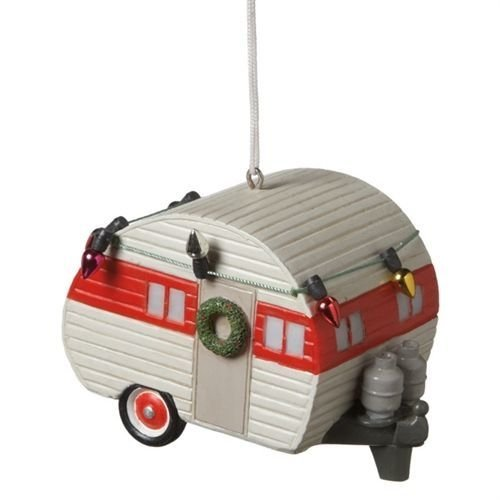 Splendid Christmas Rv Decorations Ideas For Valuable Moment38