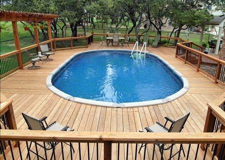Stylish Swimming Pool Design Ideas15