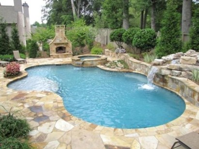 Stylish Swimming Pool Design Ideas18