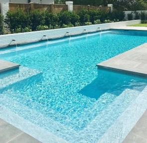 Stylish Swimming Pool Design Ideas24