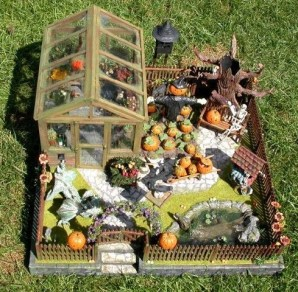 Stytlish Miniature Fairy Garden Ideas02