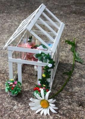 Stytlish Miniature Fairy Garden Ideas06
