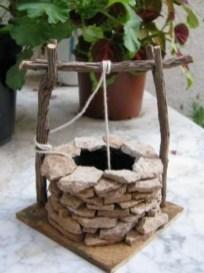 Stytlish Miniature Fairy Garden Ideas42