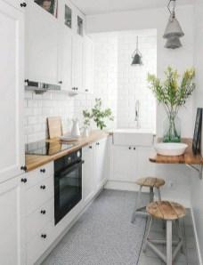 Unique Kitchen Design Ideas For Apartment12