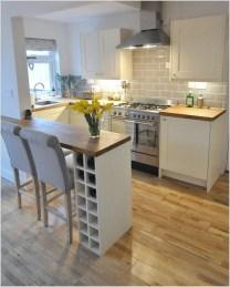 Unique Kitchen Design Ideas For Apartment20
