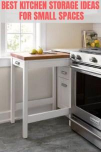 Unique Kitchen Design Ideas For Apartment37