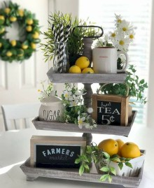 Unique Summer Decor Ideas Just For You 03