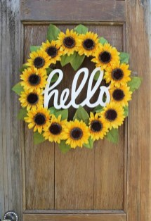 Unique Summer Decor Ideas Just For You 30