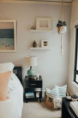 Unodinary Small Apartment Decor Ideas For Girls 26