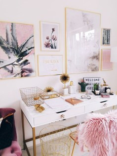 Unusual Home Office Decoration Ideas For You 10