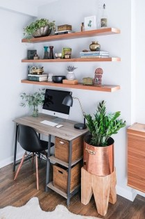 Unusual Home Office Decoration Ideas For You 11