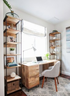 Unusual Home Office Decoration Ideas For You 14
