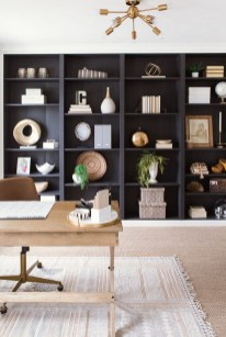 Unusual Home Office Decoration Ideas For You 21