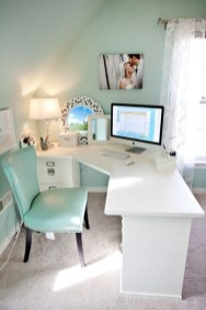 Unusual Home Office Decoration Ideas For You 28