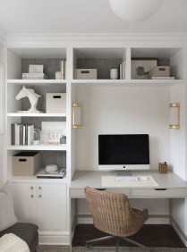 Unusual Home Office Decoration Ideas For You 32