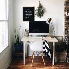 Unusual Home Office Decoration Ideas For You 41