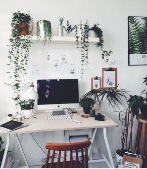 Unusual Home Office Decoration Ideas For You 43
