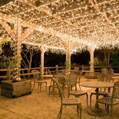 Wonderful Backyard Decorating Ideas On A Budget 40