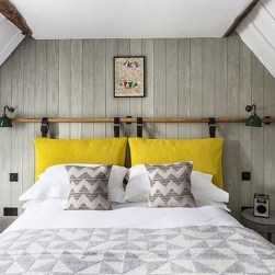 Amazing Headboard Design Ideas For Beds That Look Great05