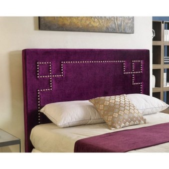 Amazing Headboard Design Ideas For Beds That Look Great20