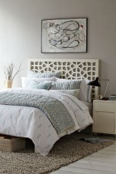 Amazing Headboard Design Ideas For Beds That Look Great28