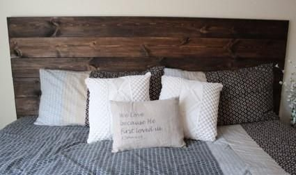 Amazing Headboard Design Ideas For Beds That Look Great37